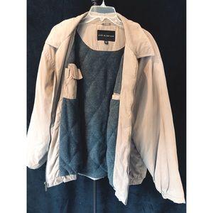 croft & barrow Jackets & Coats - *RESERVED FOR CABLORICAN* CROFT & BARROW JACKET